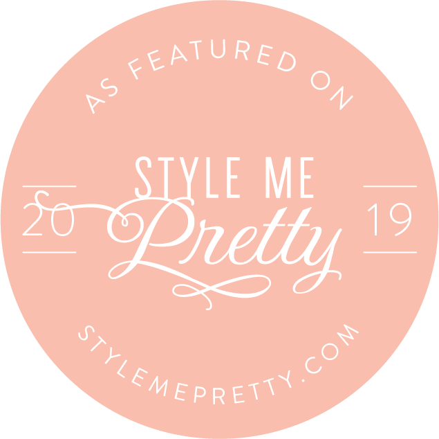 White Eden Weddings on Style me pretty