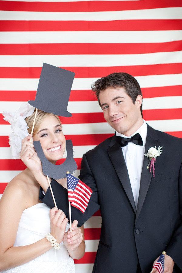 MAGA weddings
