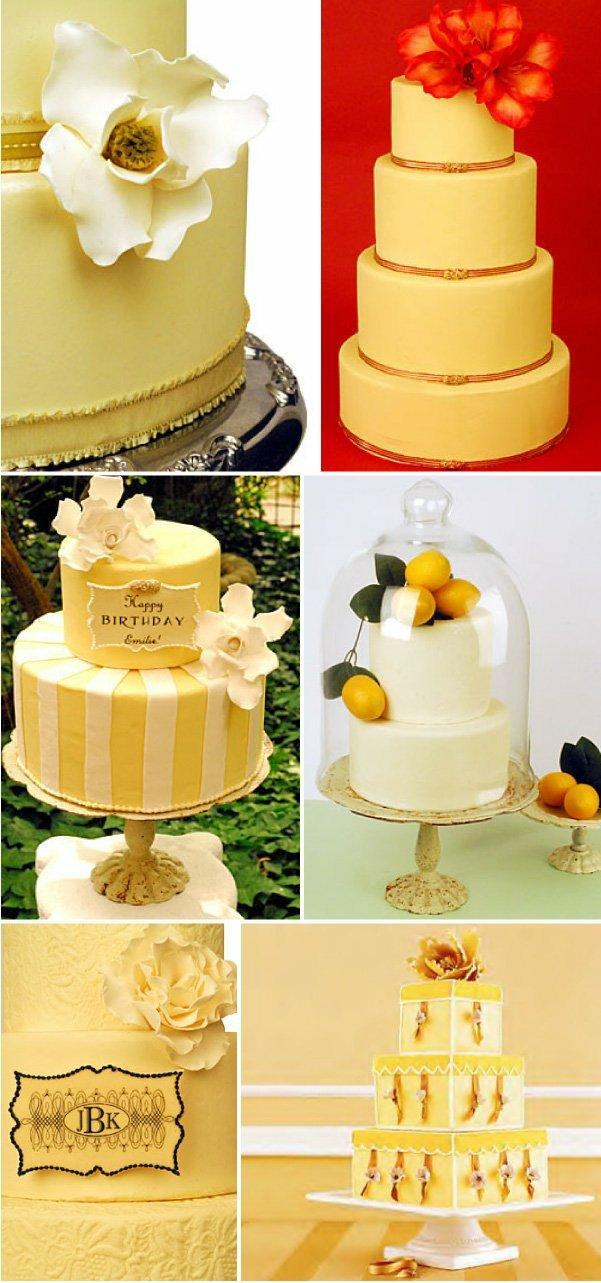 Fine Cakes by K.Rosecakes Blend Tradition With High Style
