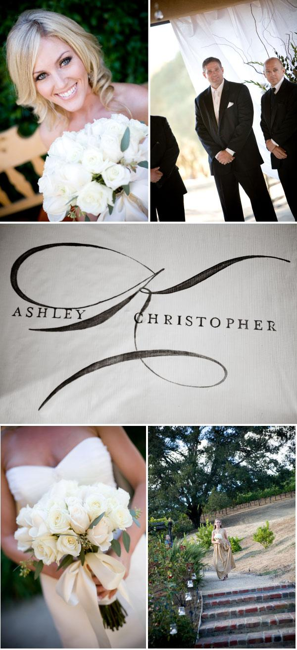 april smith vineyard wedding