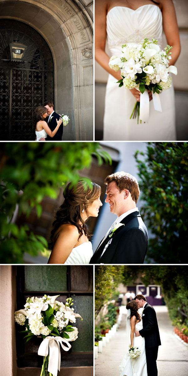 Pasadena Wedding by the Youngrens