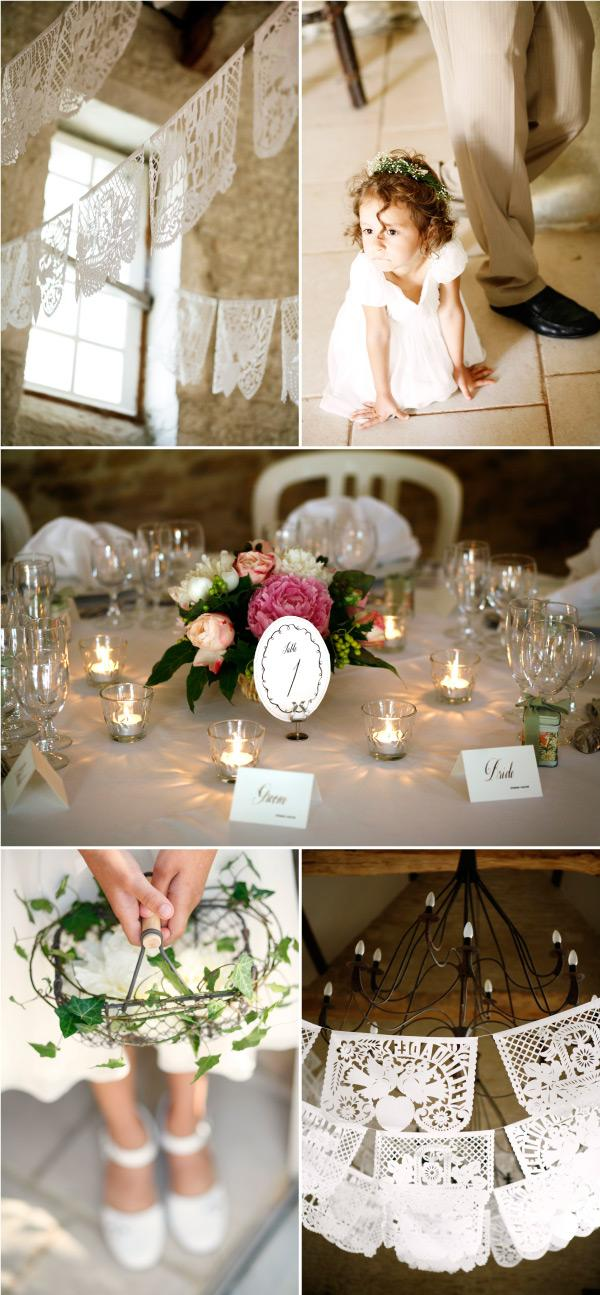 French Wedding By Belathee Iv