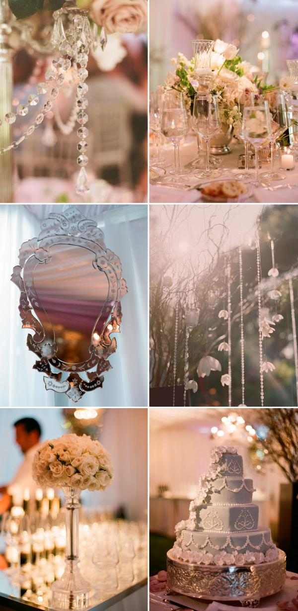 montecito wedding by alexandra kolendrianos