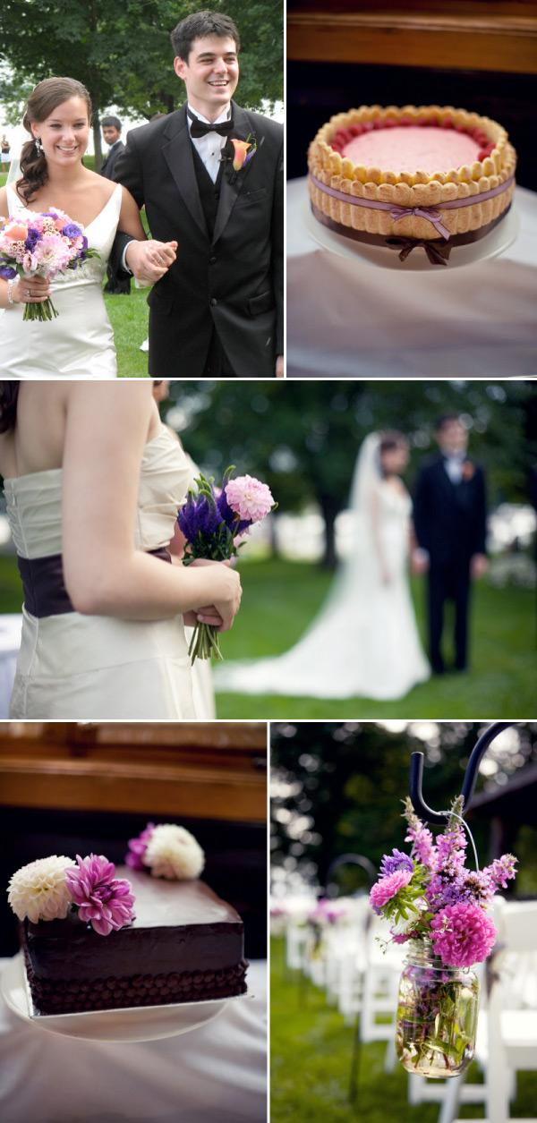 quebec wedding
