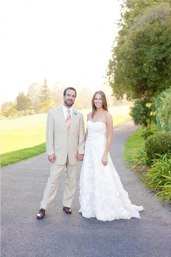 Montecito Wedding By Aaron Delesie Xoxo Bride