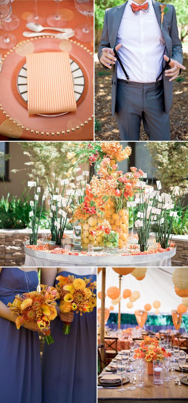 northern california wedding by waterlily pond