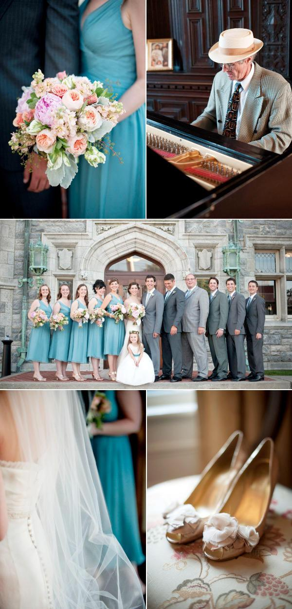 connecticut wedding by justin marantz