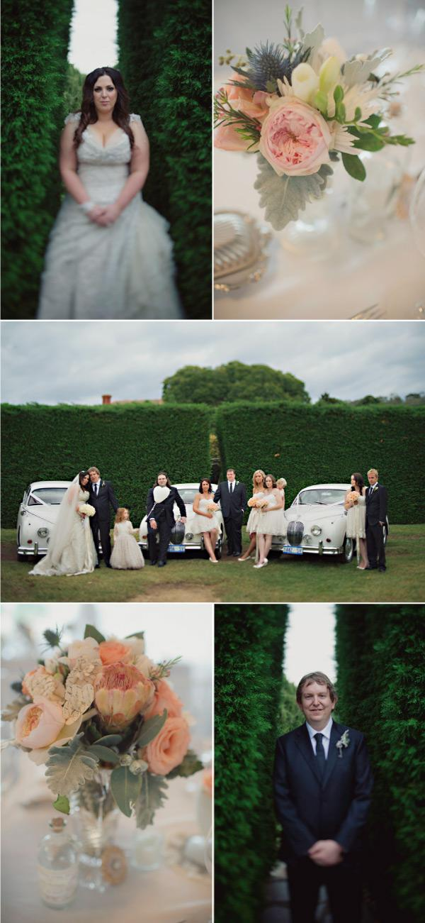 australia wedding by pobke photography