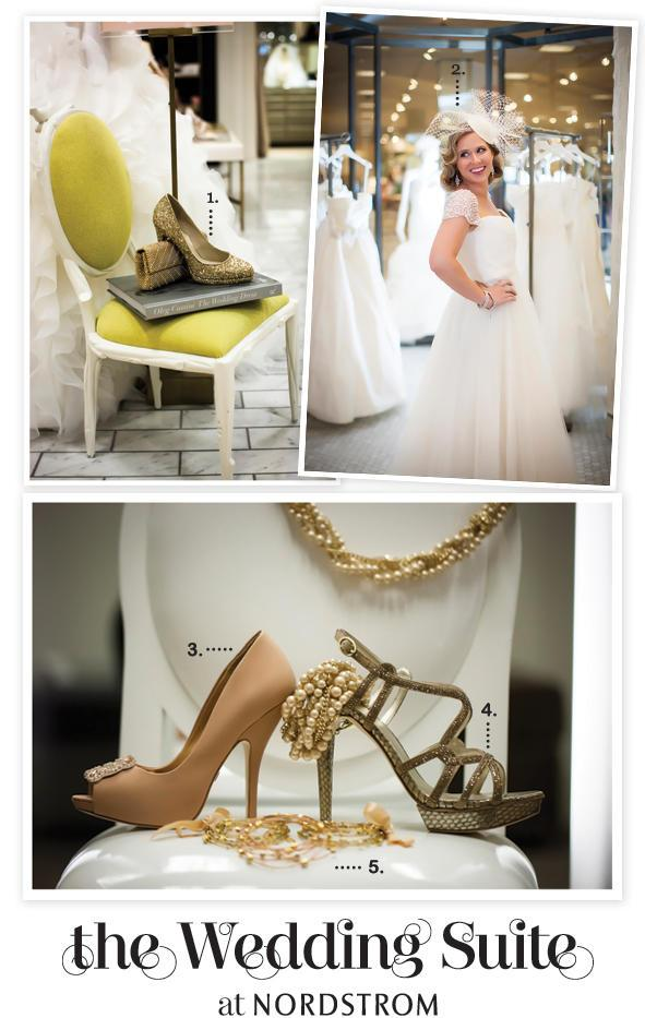 The Nordstrom Wedding Suite A Week With Smp