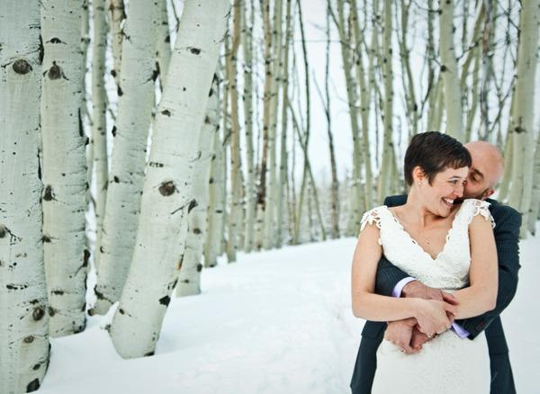 Winter Wedding LUCE Photography