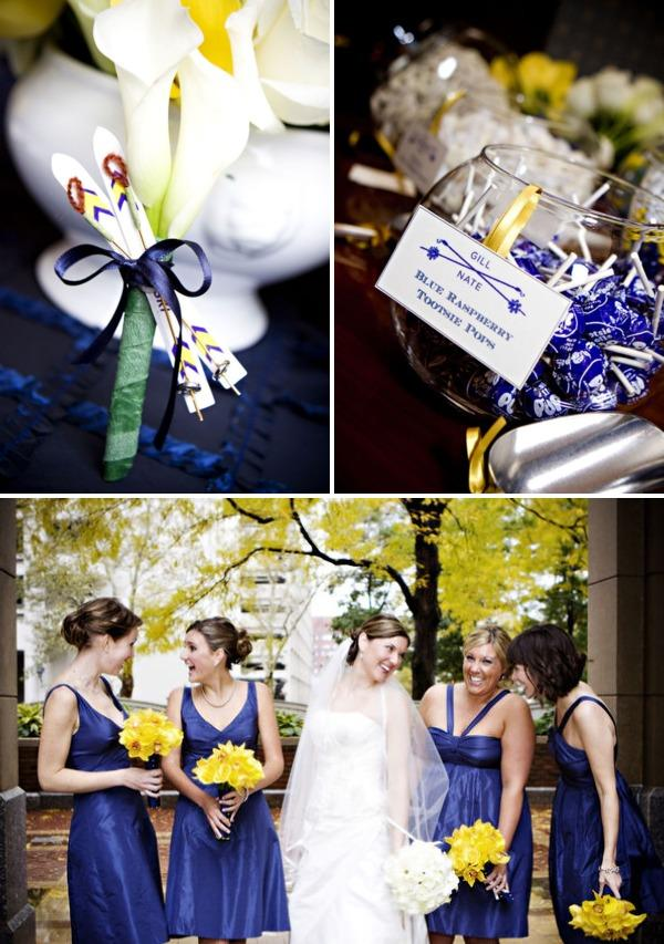 Adeline & Grace Bridesmaids Boston Weddings