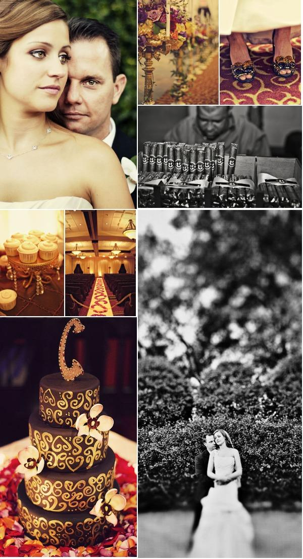 Simply Divine Events b&w