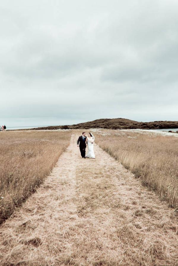 Martha's Vineyard Wedding V