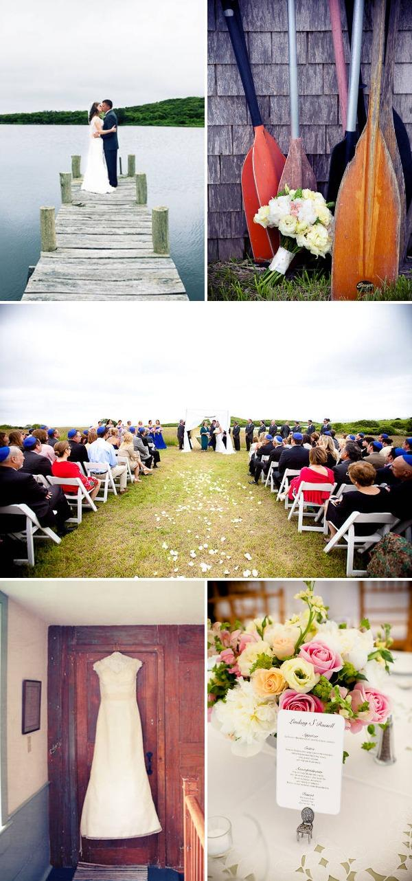 Martha's Vineyard Wedding IX