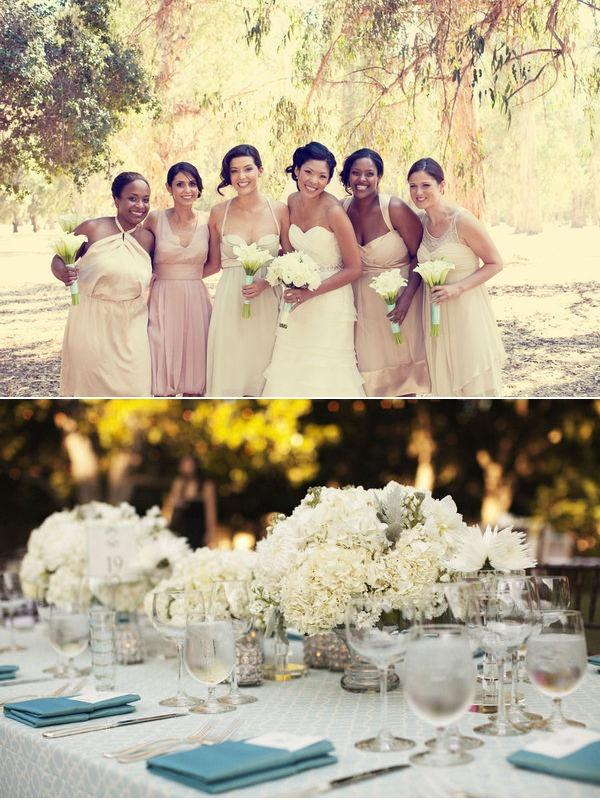 Palo Alto Wedding II