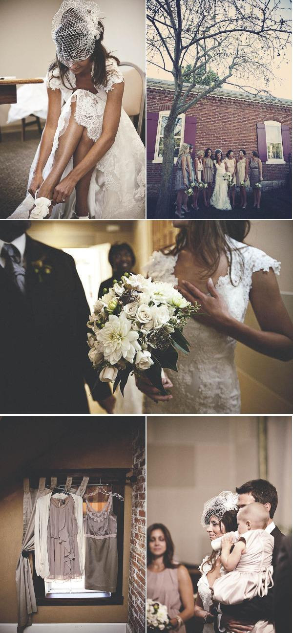 Missouri Wedding I