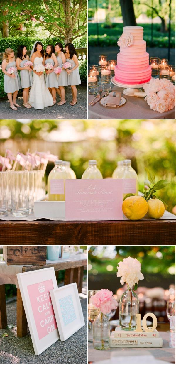 Napa Valley Wedding I
