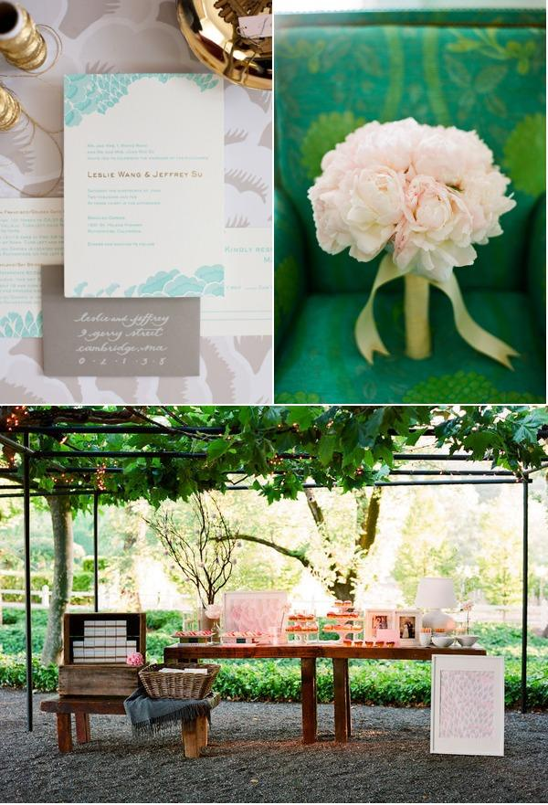 Napa Valley Wedding III