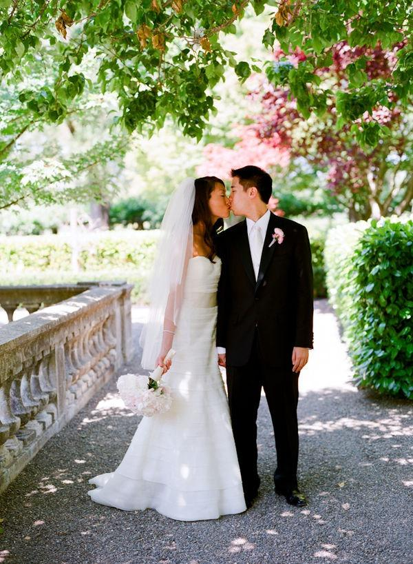 Napa Valley Wedding V