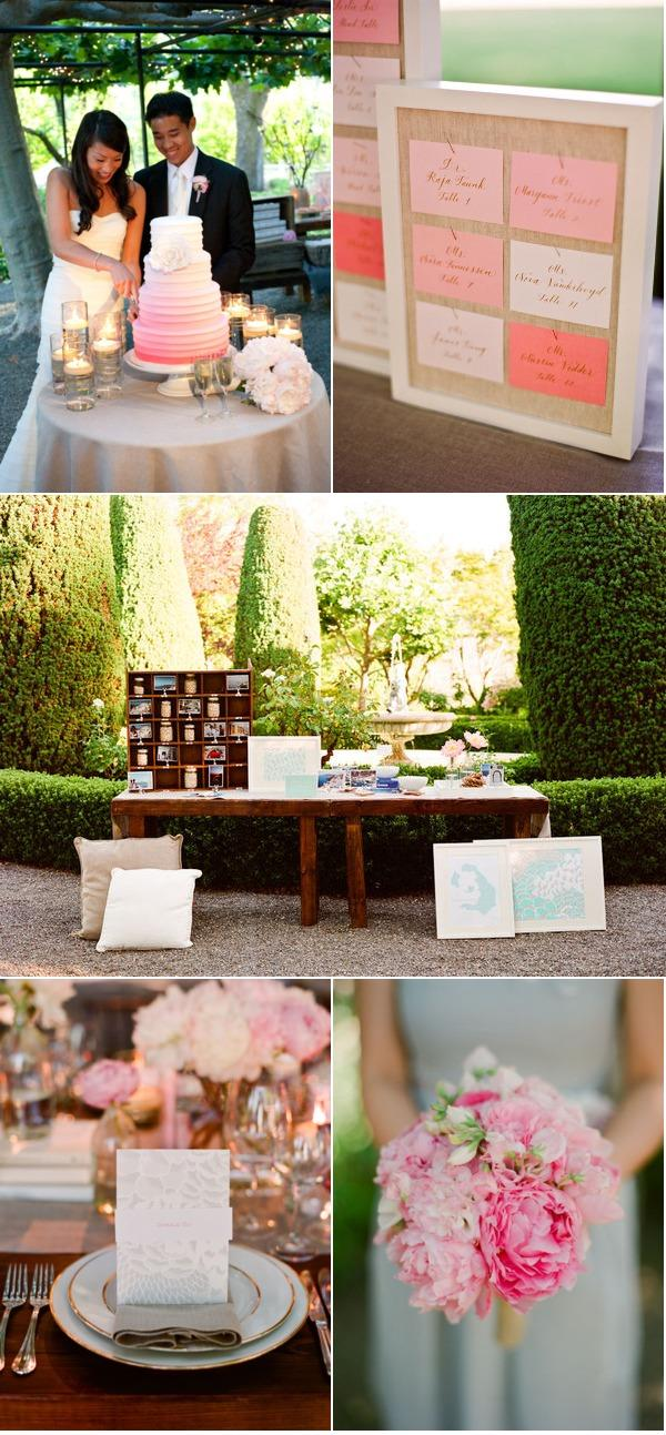 Napa Valley Wedding IX