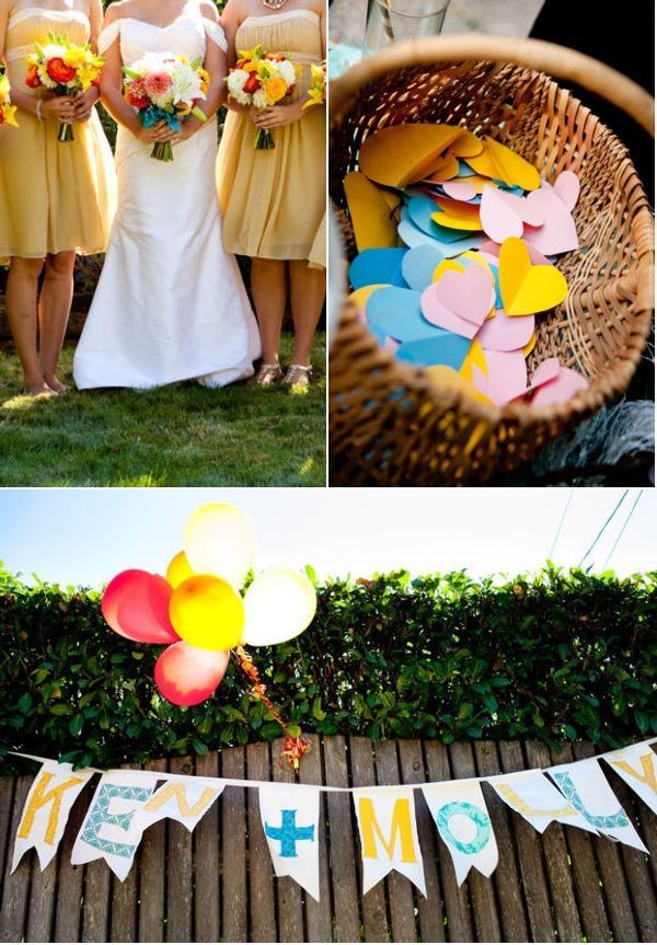 Washington Wedding I Washington Wedding by Kevin