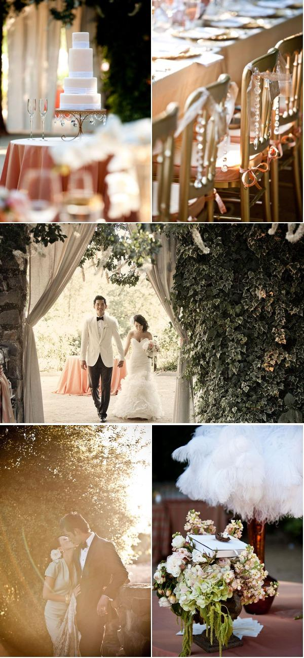 Sonoma Wedding IX