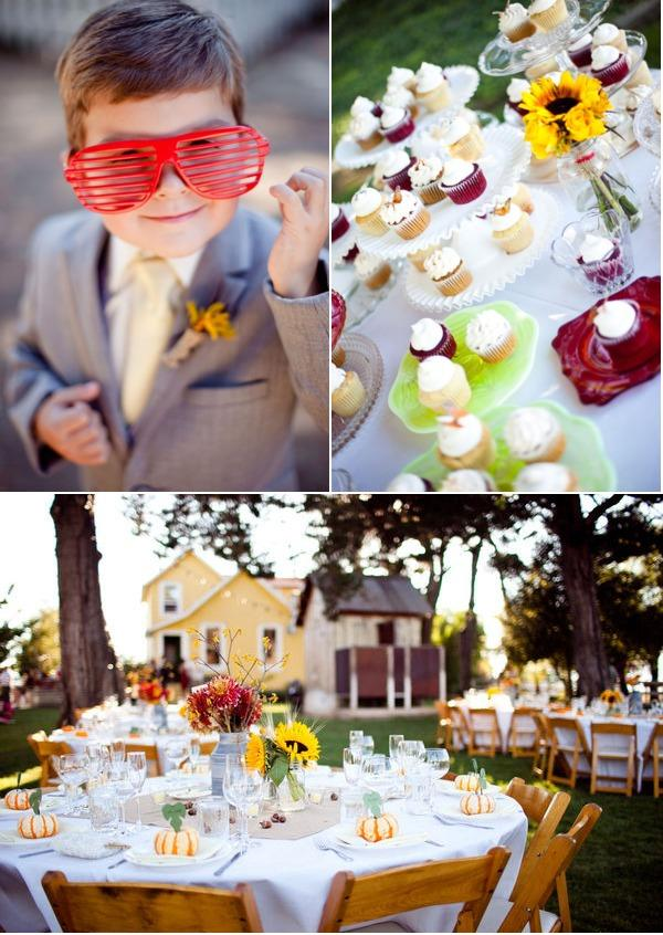 California Wedding VII