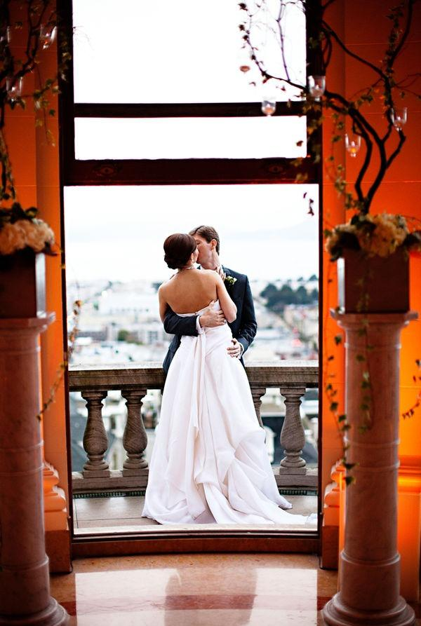 San Francisco Wedding II