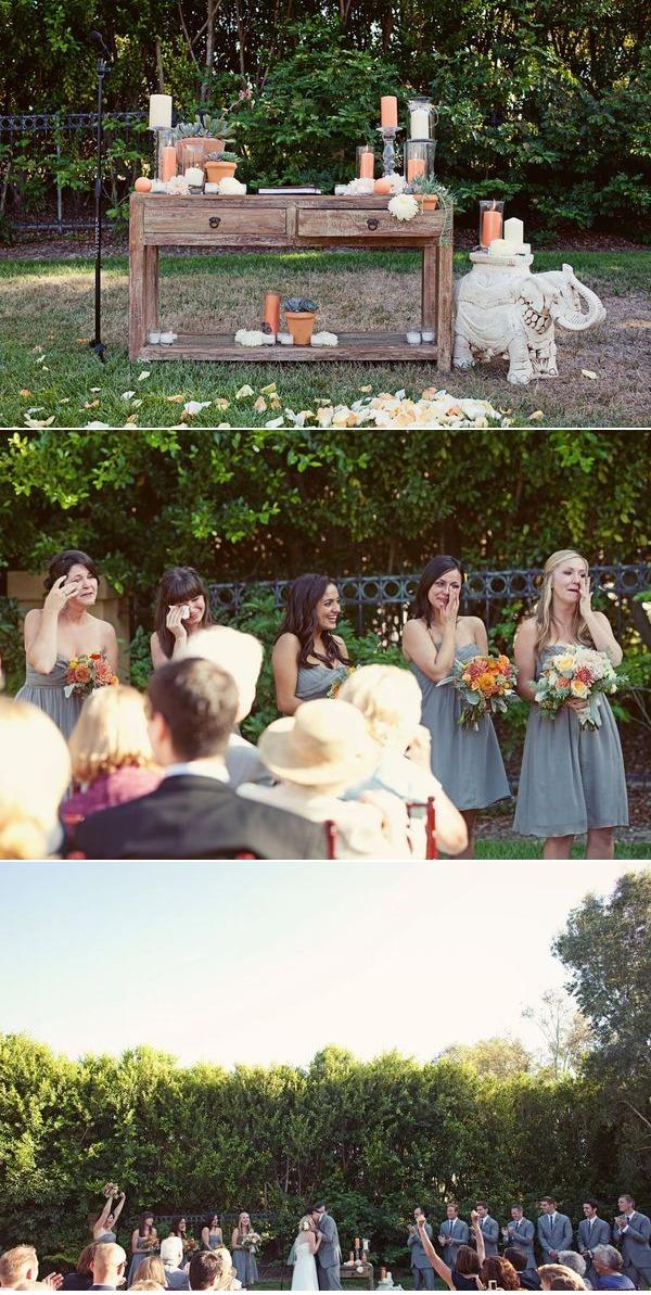 Rancho Santa Fe Wedding V