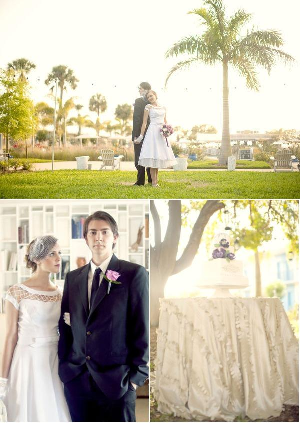 Malibu Wedding IX