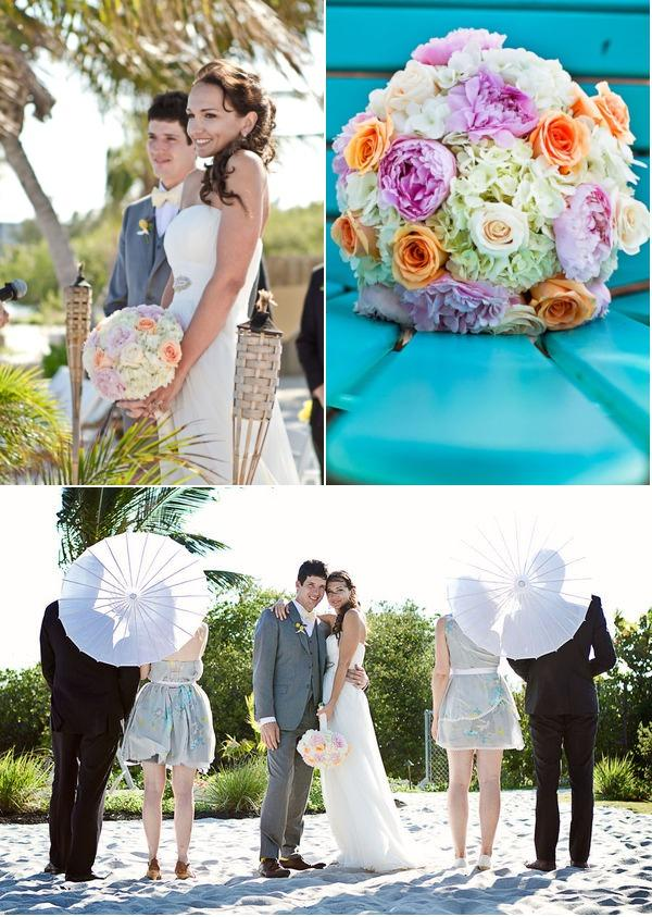 Islamorada Wedding III