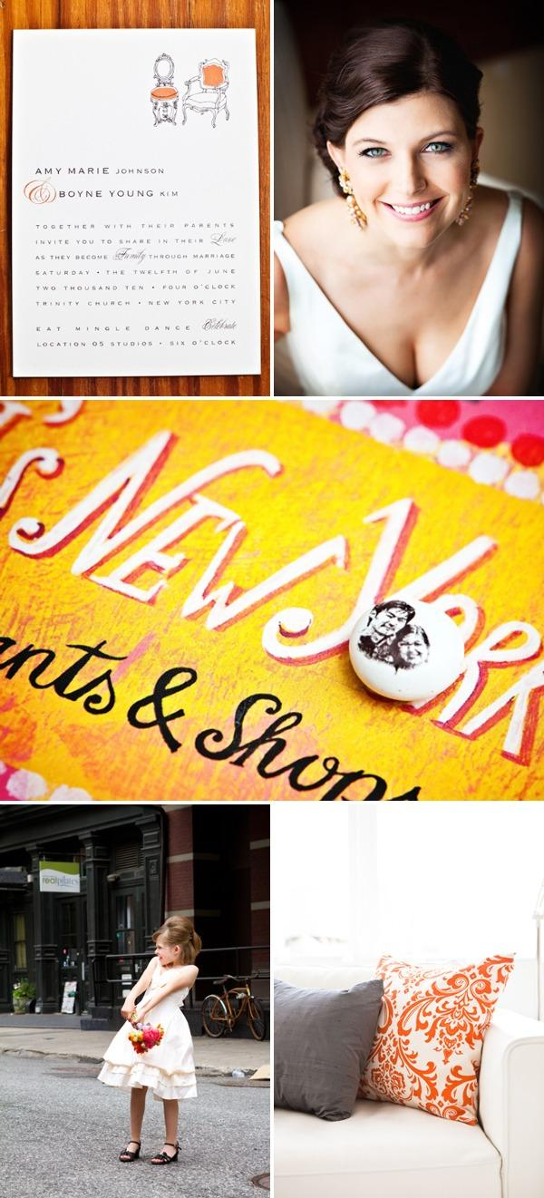 New York Wedding 1