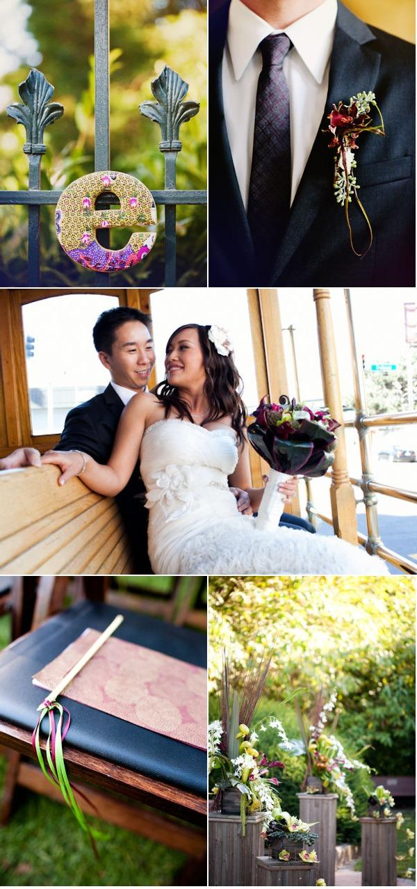 California Wedding 2