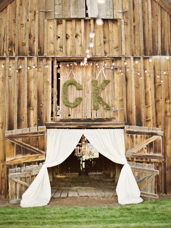 Rustic Wedding 9