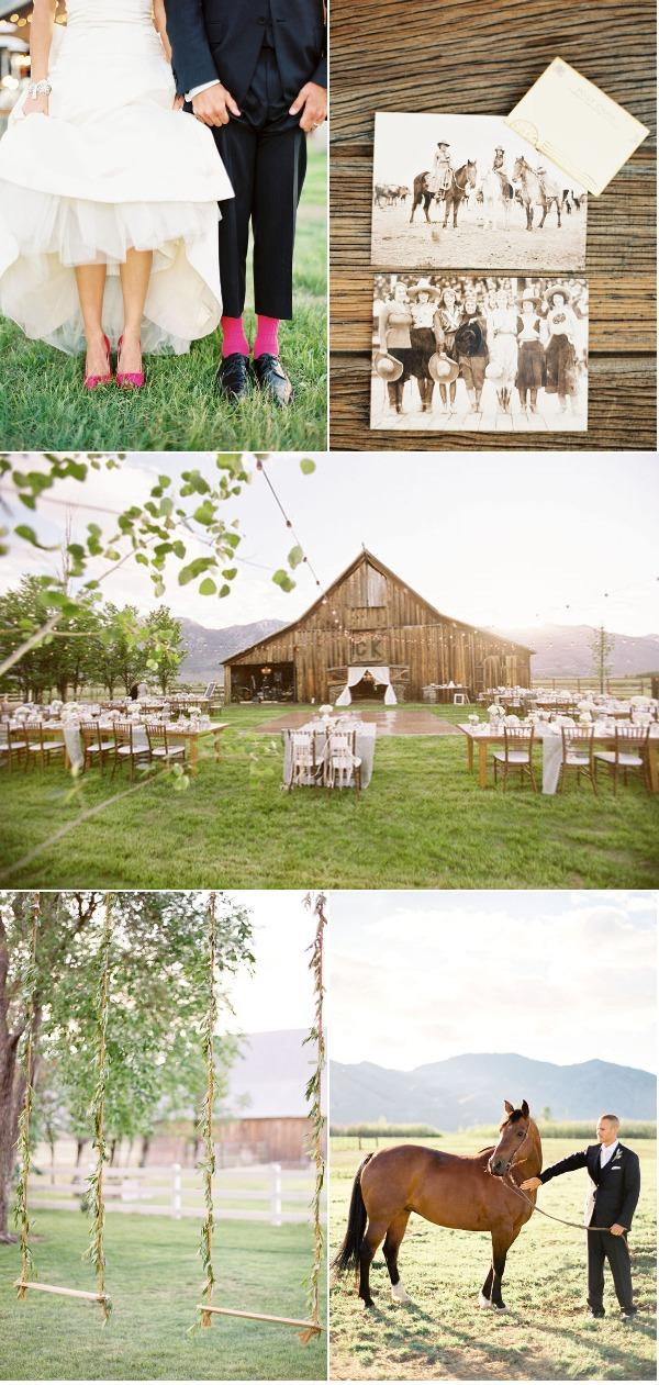 Rustic Wedding 10