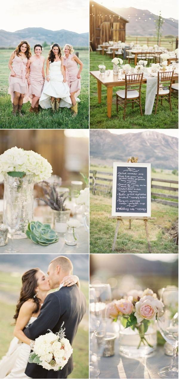 Rustic Wedding 12