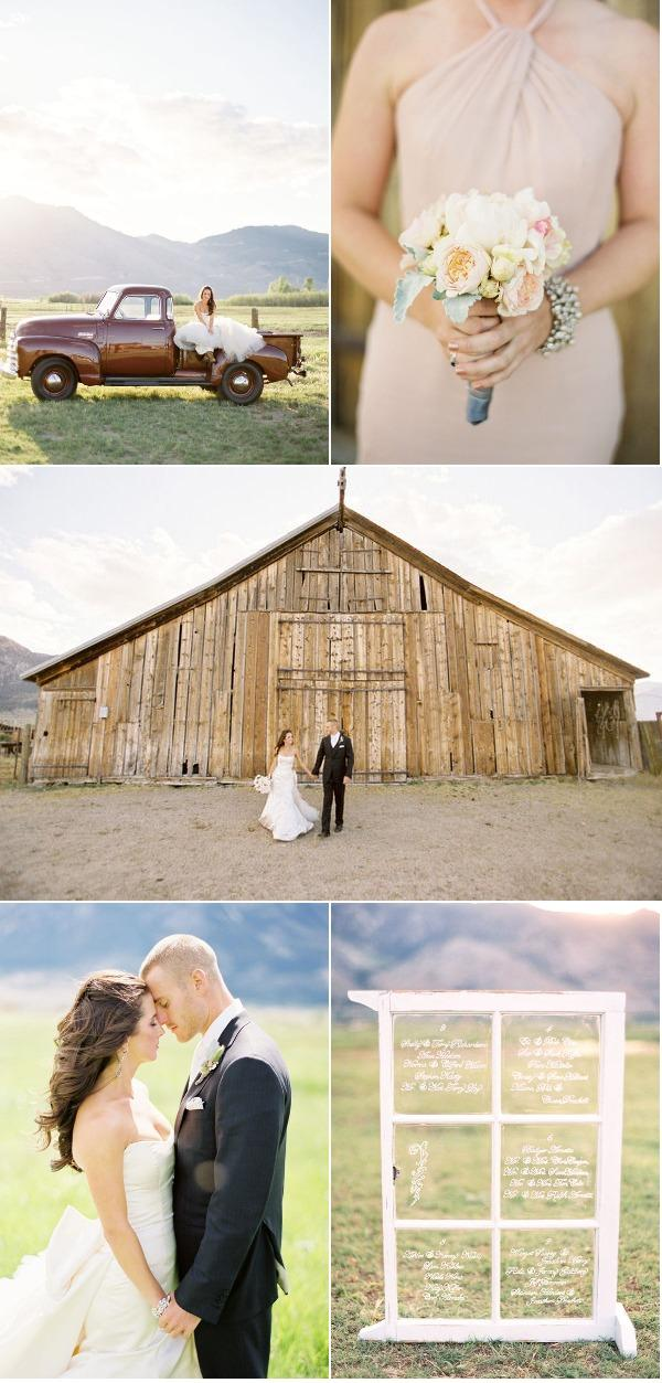 Rustic Wedding 8