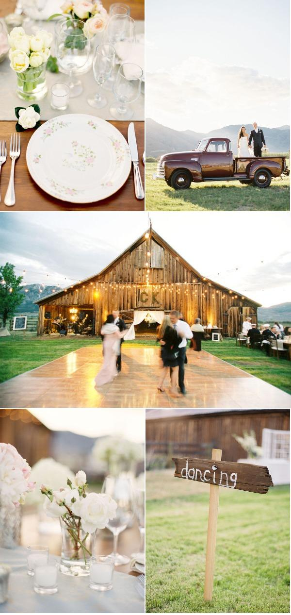 Rustic Wedding 16