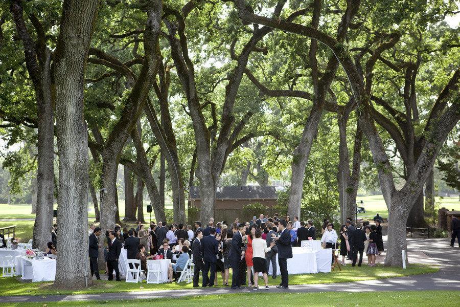 Napa Wedding At Silverado Resort And Spa From Catherine